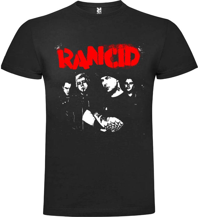 "Rancid ""Band"""
