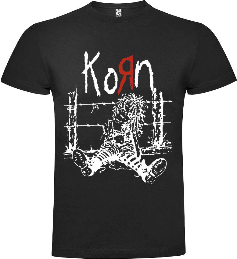 "Korn ""Neidermeyers mind"""