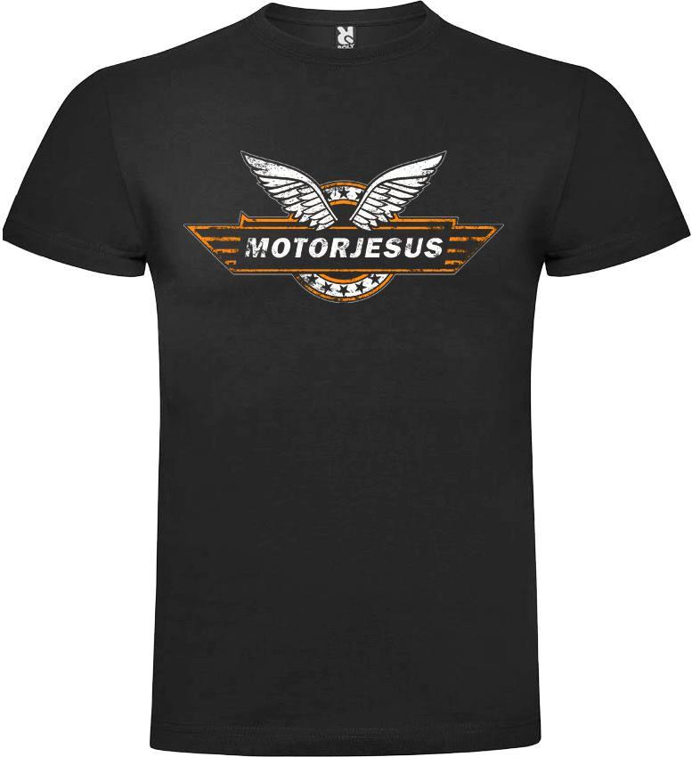 """Motorjesus """"Logo"""""""