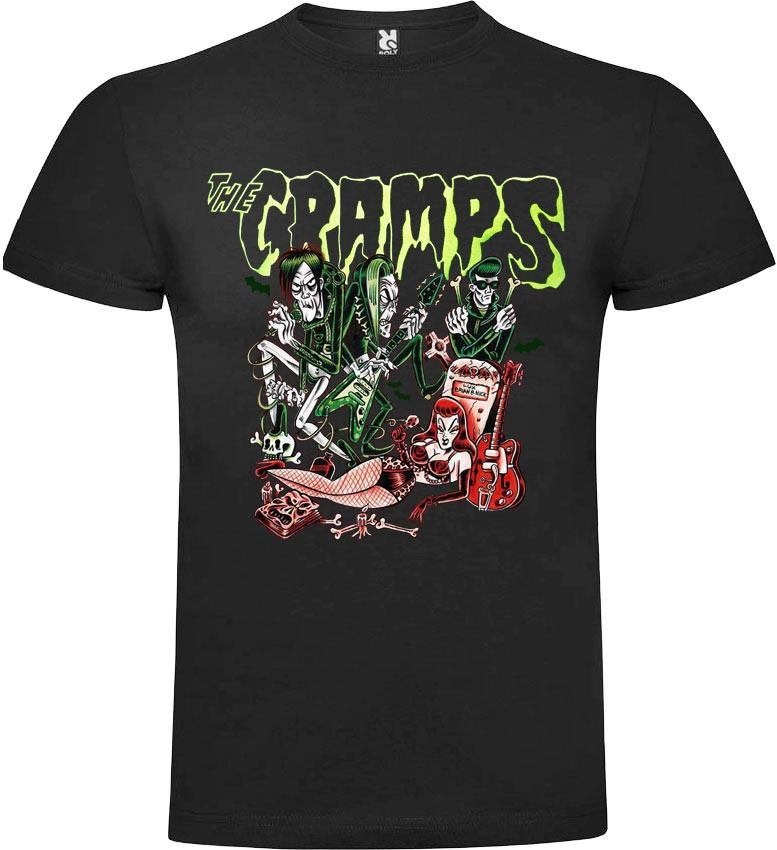 "The Cramps ""Band"""