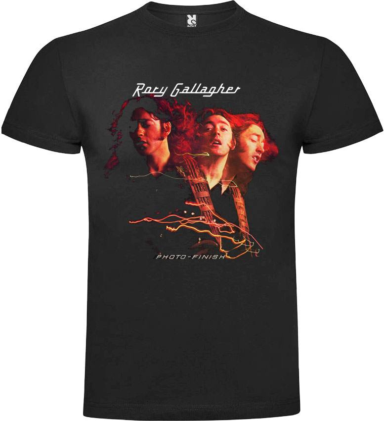 "Rory Gallagher ""Photo-Finish"""
