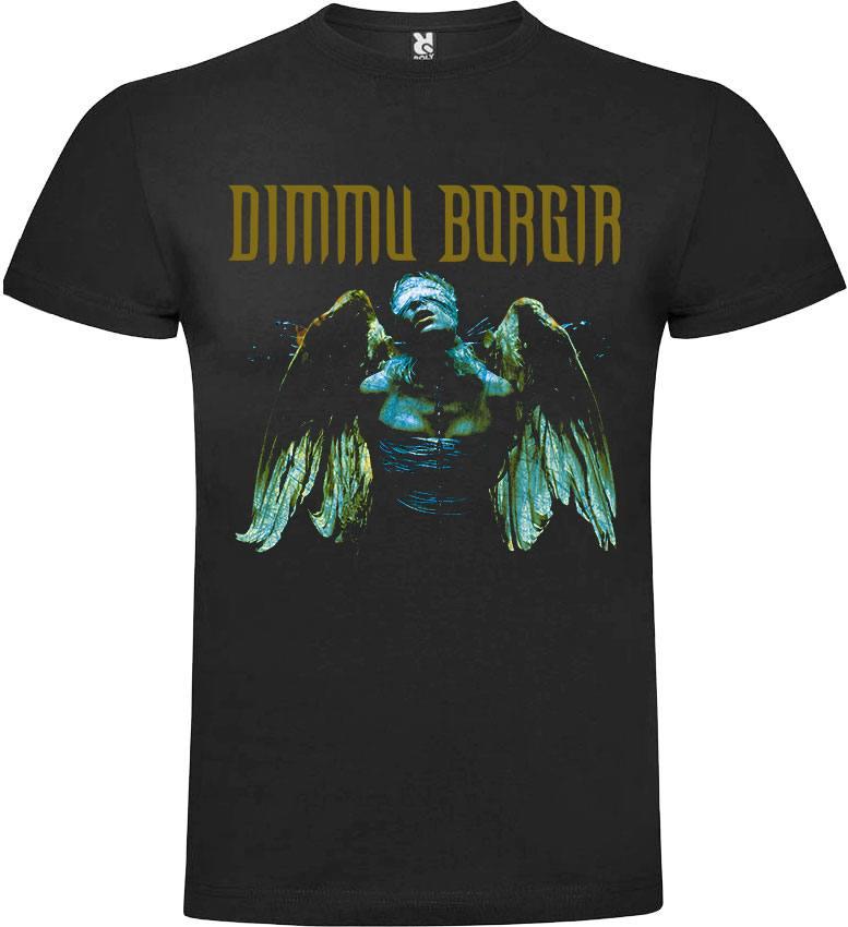 """Dimmu Borgir """"Black Dimension"""""""