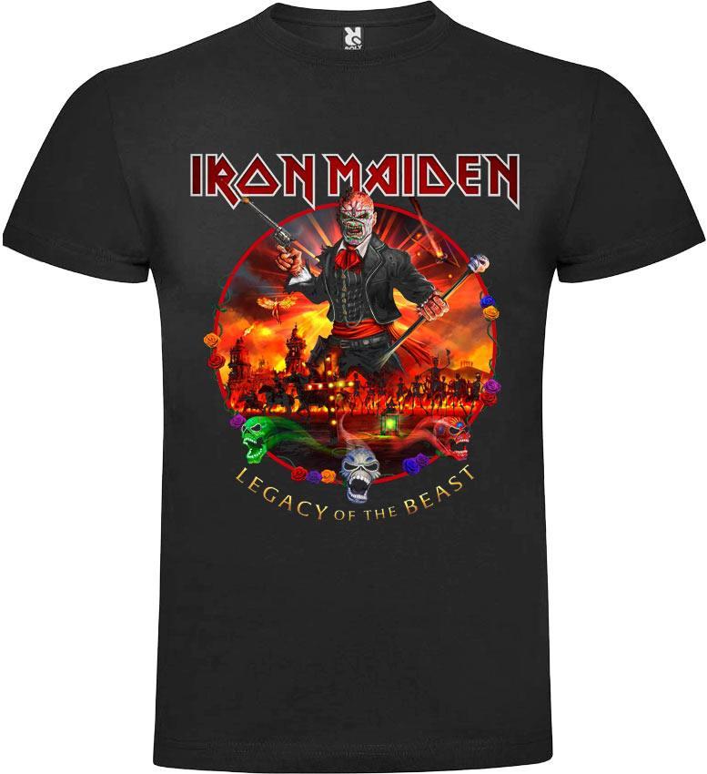 """Iron Maiden """"Night of the Dead"""""""
