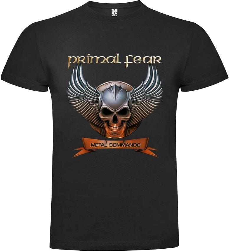 """Primal Fear """"Metal Commando"""""""