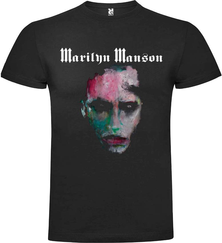 """Marilyn Manson """"We are Chaos"""""""