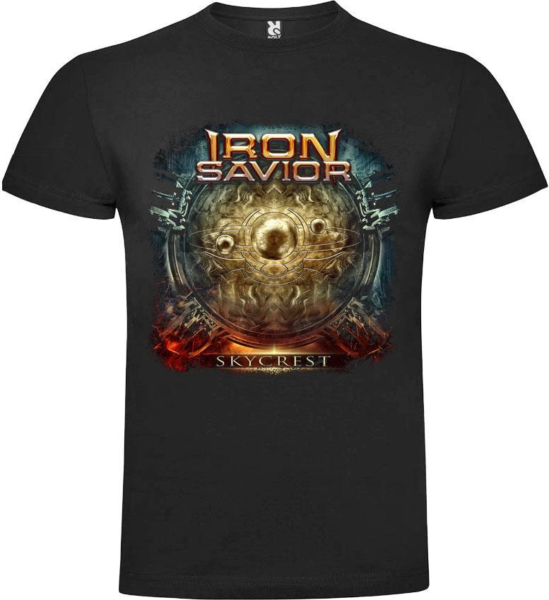 "Iron Savior ""Skycrest"""