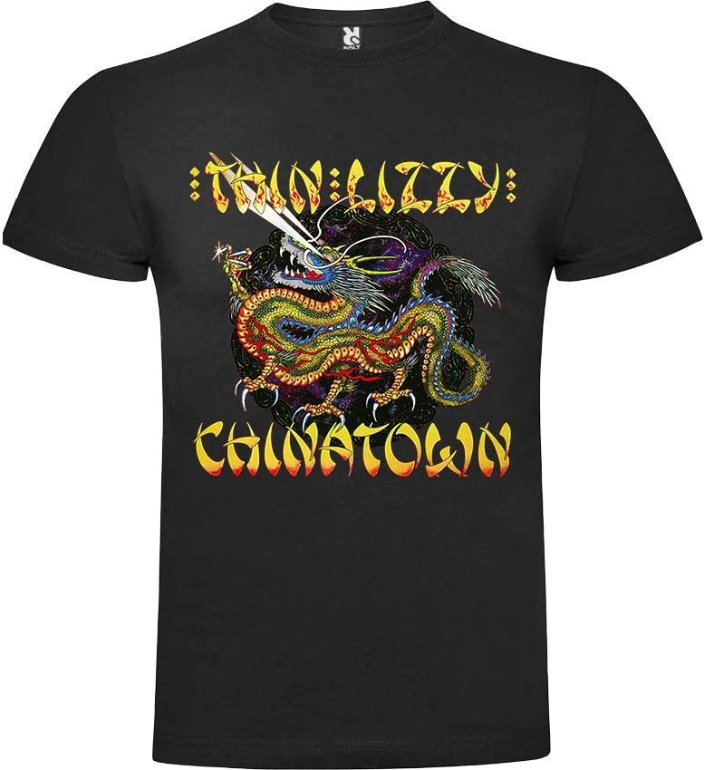 """Thin Lizzy """"Chinatown"""""""