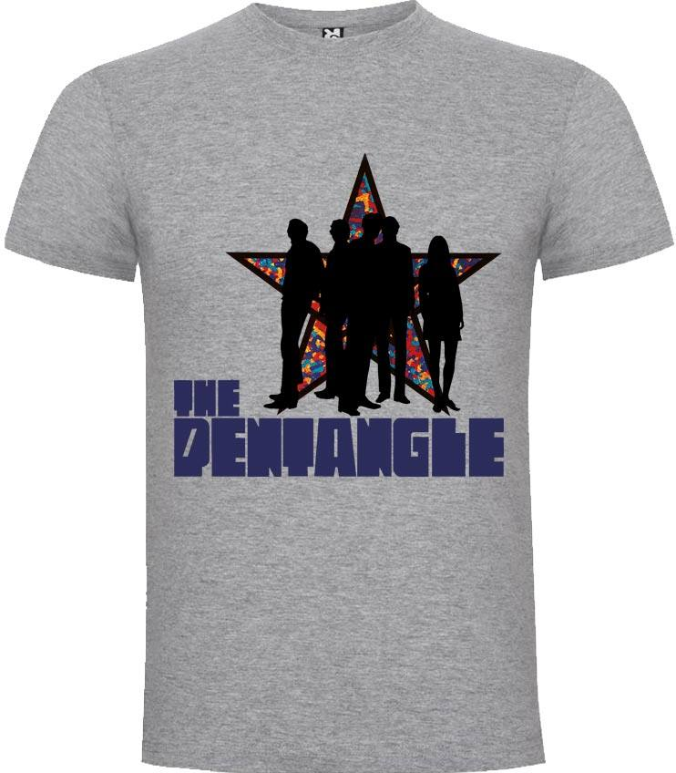 "The Pentangle ""Band"""