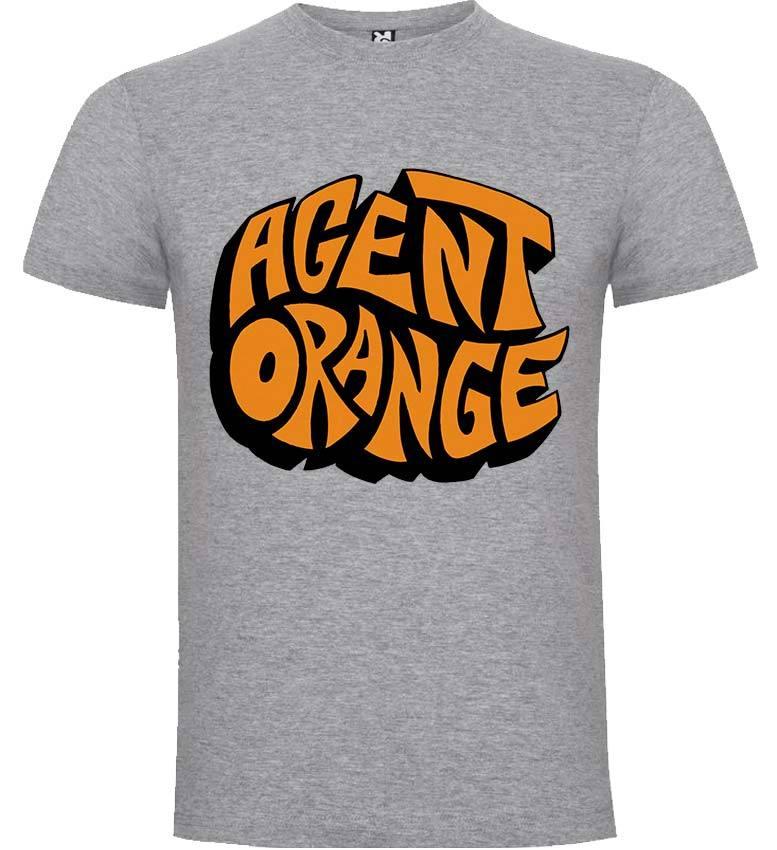 "Agent Orange ""Logo"""