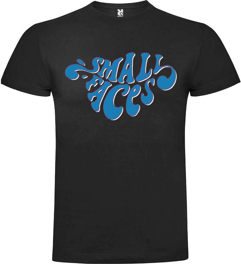 """Small Faces """"Logo"""""""