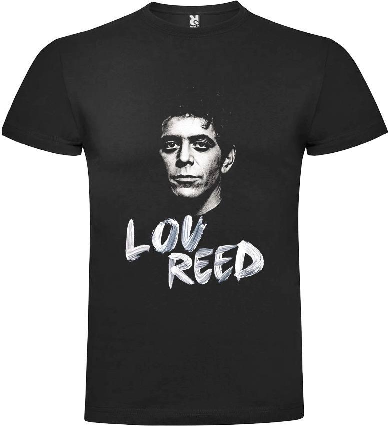 "Lou Reed ""Face"""
