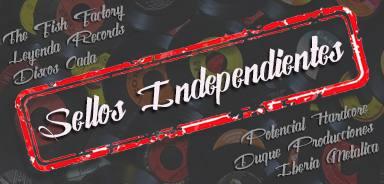Sellos Independientes