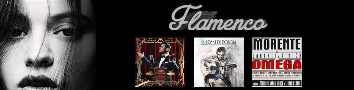Flamenco. Oferta Especial