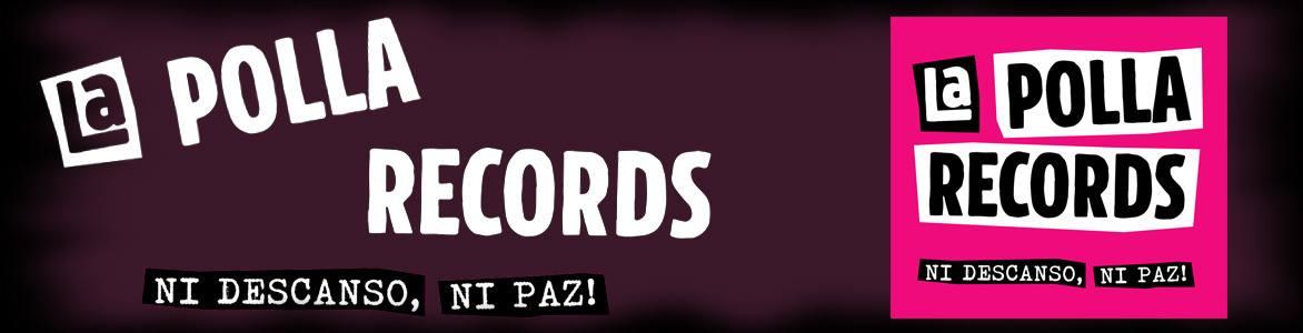 """La Polla Records. Nuevo disco """"Ni Descanso ni Paz"""""""