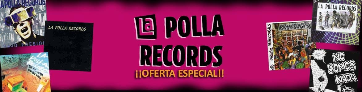 La Polla Records. Oferta