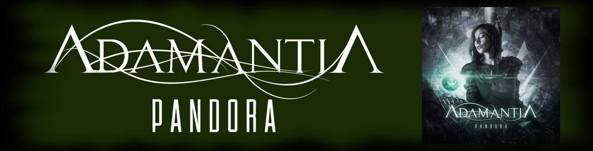 """Adamantia """"Pandora"""""""