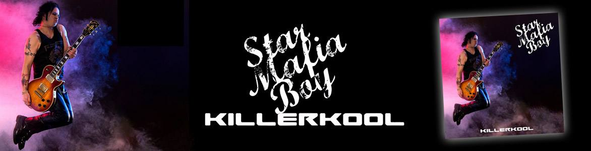 "Star Mafia Boy ""Killercool"""