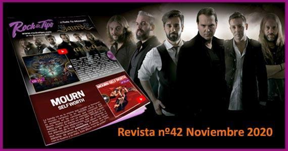 Revista nº42 Noviembre 2020. Todas las Novedades (se vienen muchas) y ofertas en tu tienda de música.