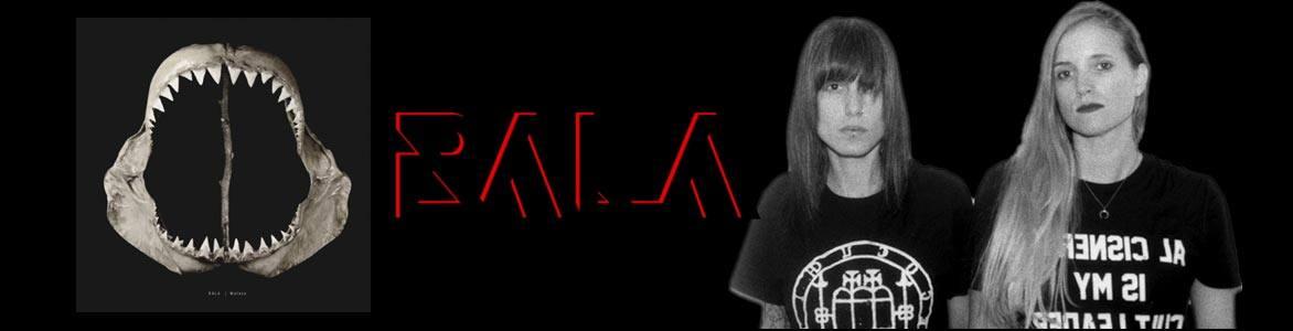 """Bala """"Maleza"""""""