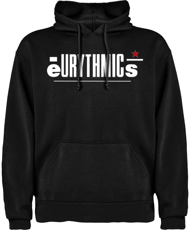 """Eurythmics """"Logo"""""""