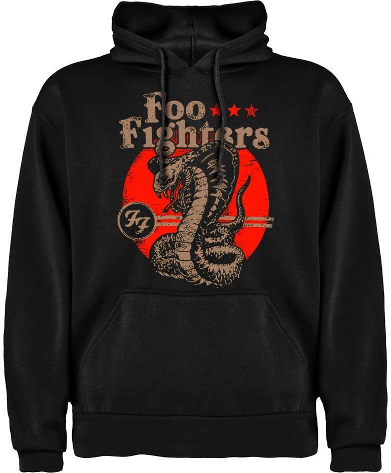 "Foo Fighters ""Serpent"""