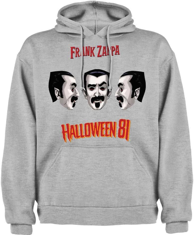 "Frank Zappa ""Halloween 81"""