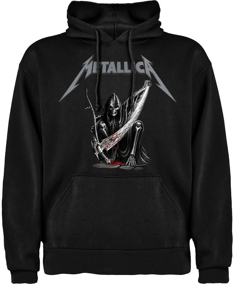 """Metallica """"The Scythe"""""""