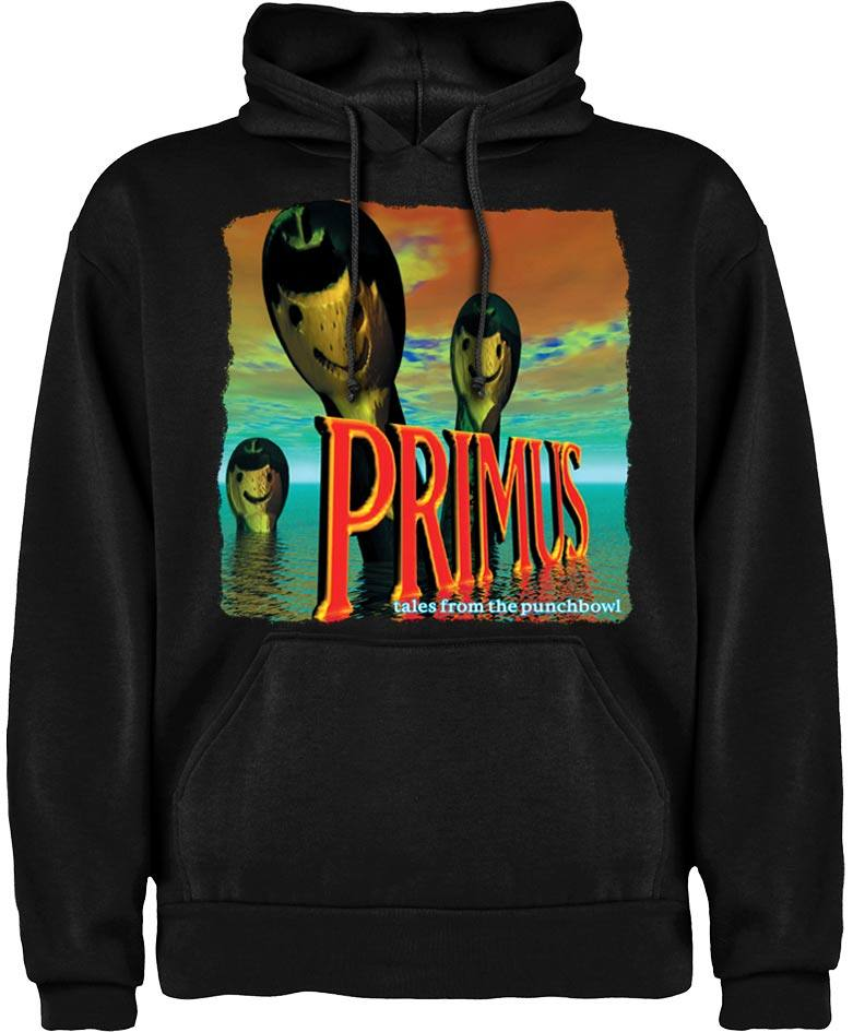 "Primus ""Tales from the Punchbowl"""