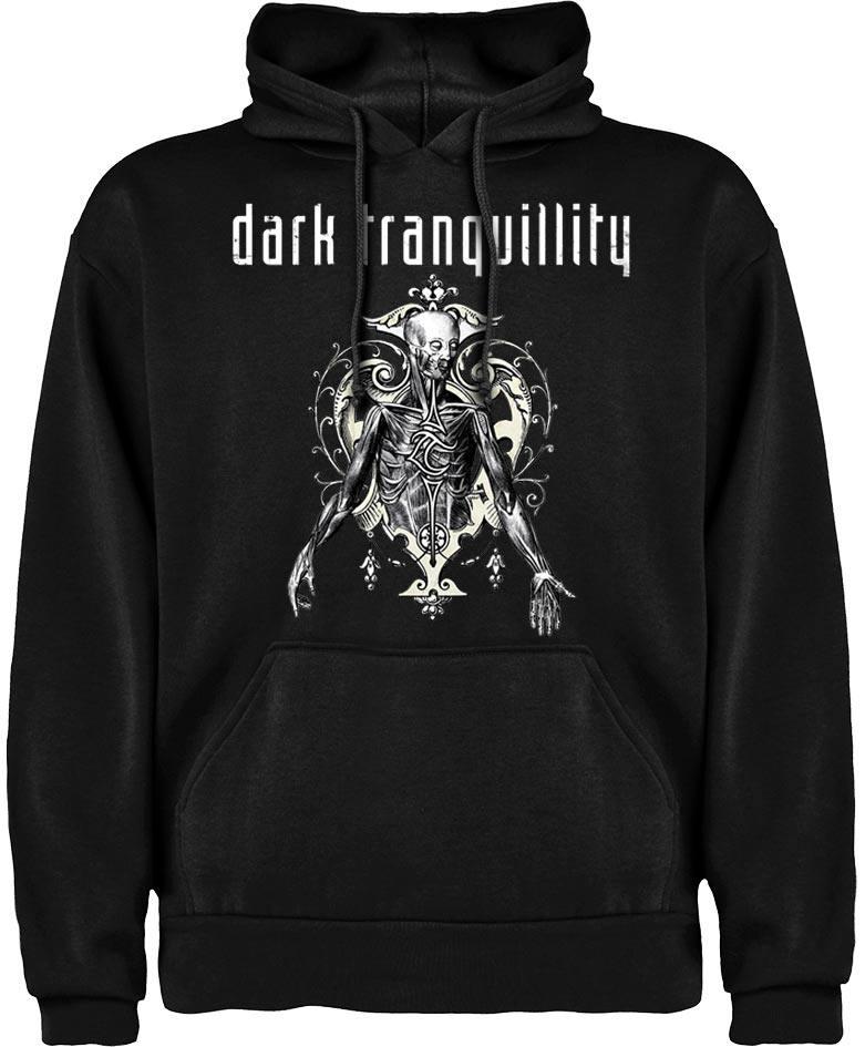 "Dark Tranquility ""Where Death"""