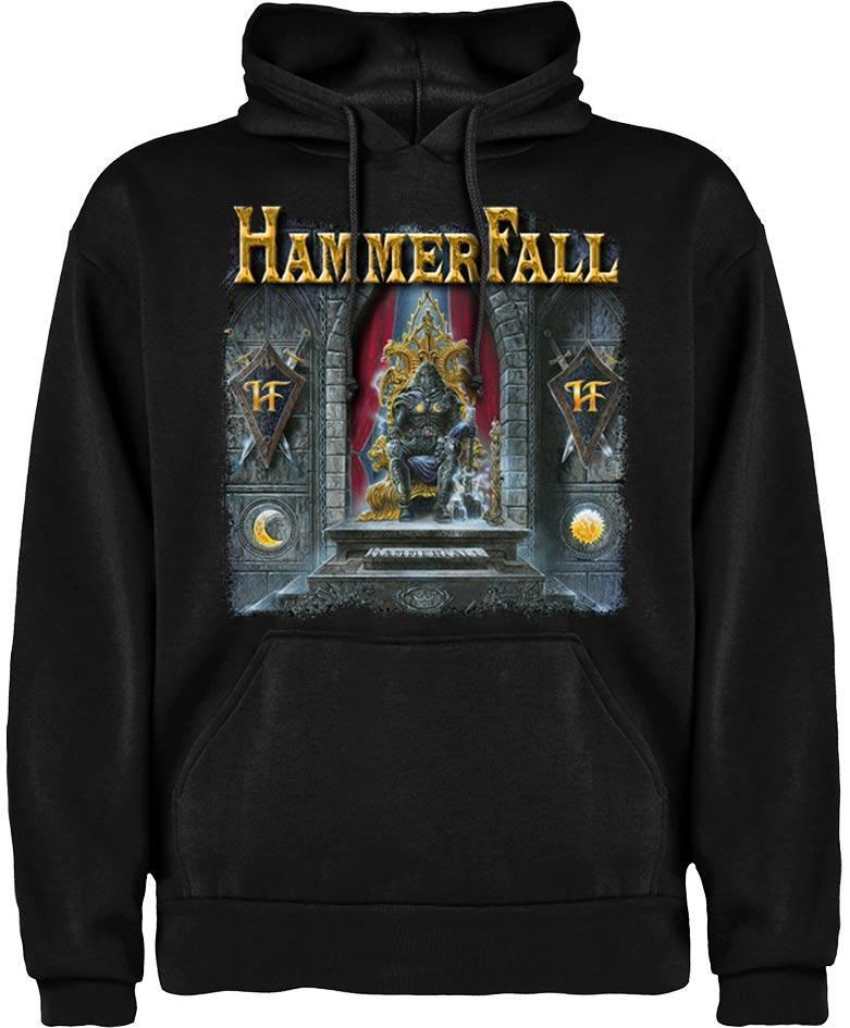 """Hammerfall """"Legacy of Kings"""""""