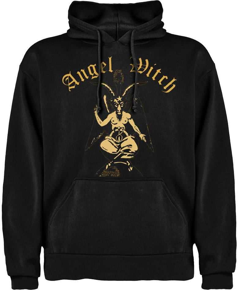 "Angel Witch ""Baphomet"""