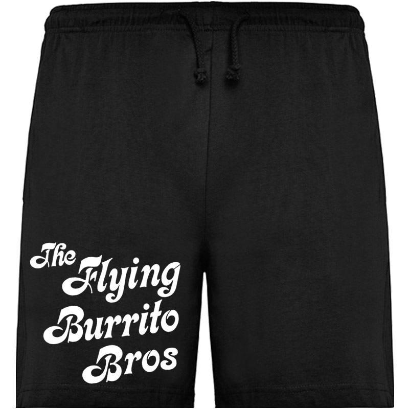 "The Flying Burrito Bros. ""Logo"""