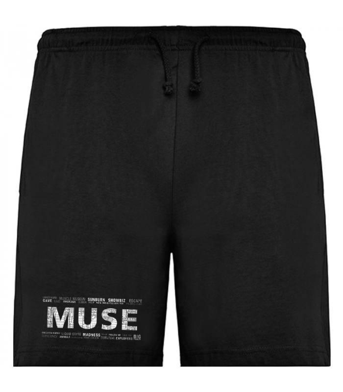 "Muse. ""Logo"""