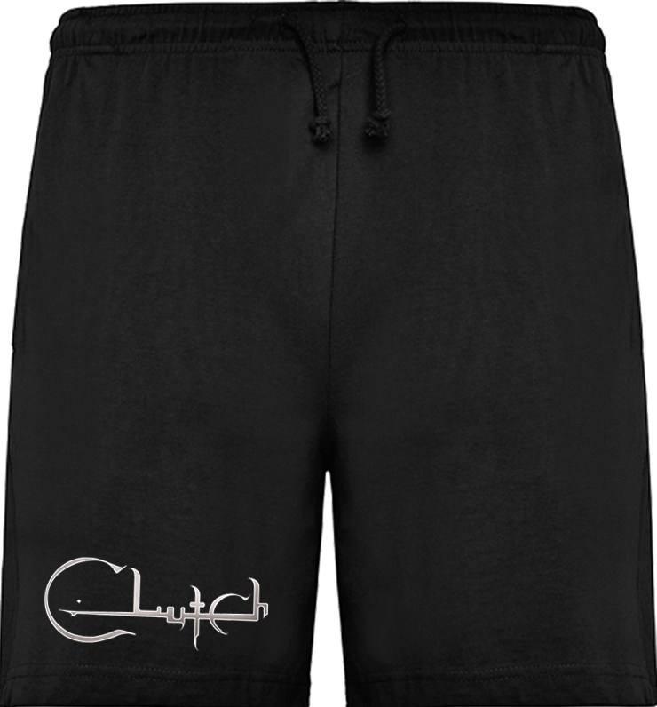 "Clutch ""Logo"""