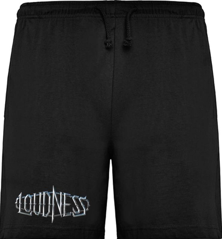 "Loudness ""Logo"""
