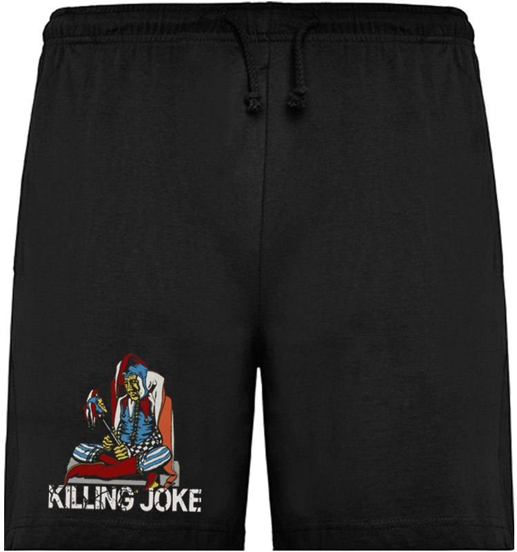 "Killing Joke ""Bufón"""