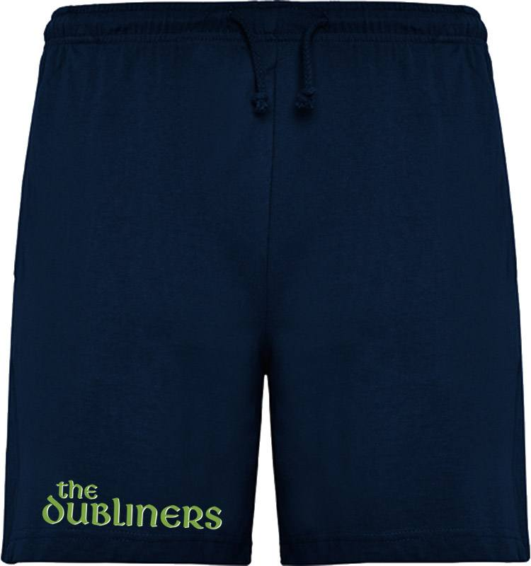 "The Dubliners ""Logo"""