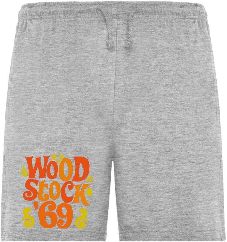 "Woodstock 69 ""Logo"""